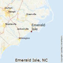 emerald island carolina map best places to live in emerald isle carolina