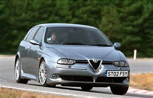 Alfa Romeo 156 Sportwagon Alfa Romeo 156 Sportwagon Gta Picture 13125