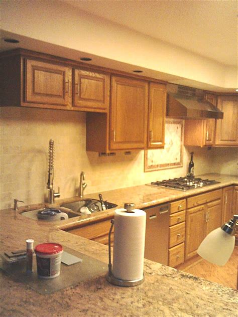 Oak Cabinets In Kitchen Kitchen Cabinets Cabinetry Bath Cabinets Reno Sparks