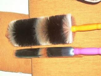 kemoceng plastik rafia warna warni sapu glagah dan kemoceng purbalingga kemoceng rambut