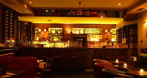 Top 10 Bars In Prague by The Best Bars In Prague M 225 Nesova Bar And Books In The Center