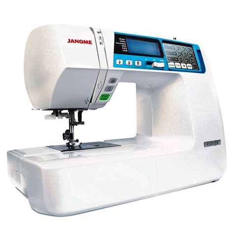 janome 4120qdc b quilters decor computerized sewing and