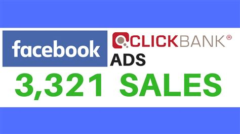 tutorial clickbank facebook ads how to promote clickbank products with facebook ads youtube