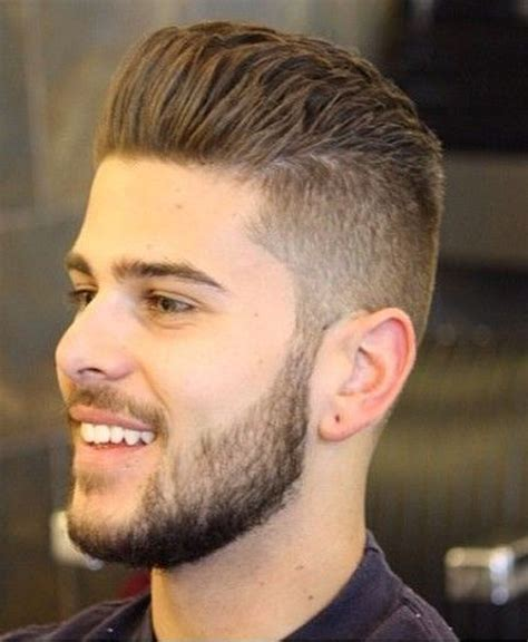 long hairstyles for men with salt and pepper facial hairstyles different mens facial beard styles