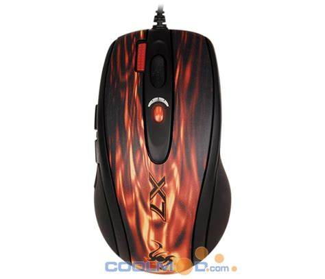 Mouse X7 a4tech x7 xl 750bf reviews and ratings techspot