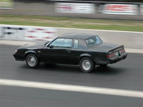 buick grand national top speed 1987 grand national review top speed