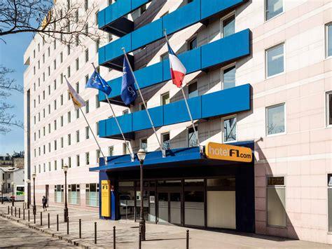 hotelf1 porte de montmartre hotel in hotelf1 porte de montmartre