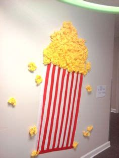 How To Make Popcorn Out Of Paper - 1000 images about on