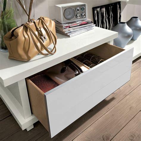 coffre banc design alba avec tiroir