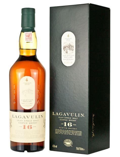 16 in years lagavulin 16 year single malt the whisky barrel