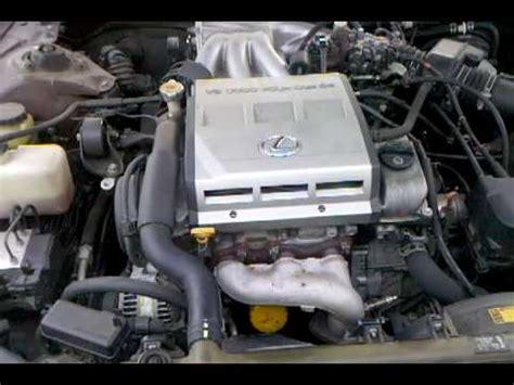 lexus es 300 engine ticking engine 97 lexus es300