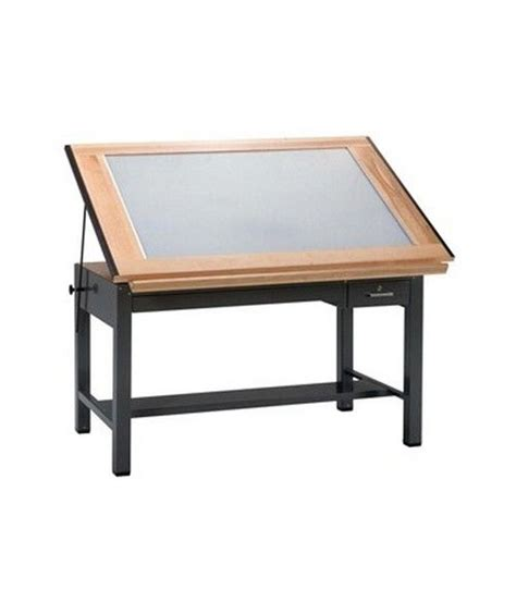 Drafting Table Light 7 Best Light Box Tables Images On Pinterest Light Table Lightbox And Drafting Tables