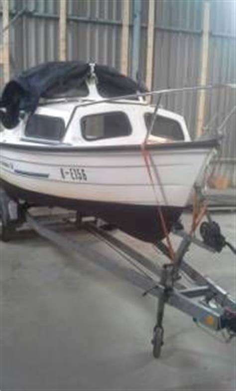 motorboot ebay kleinanzeigen fisherman 16 angelboot in schleswig holstein schrepperie