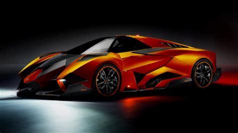 How Fast Is The Lamborghini Egoista Lamborghini Egoista Lamborghini Cars Background