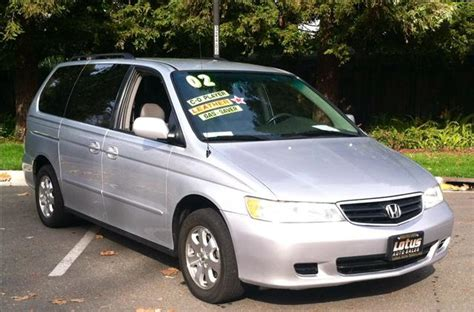 mclean ford pine plains ny 2002 honda odyssey