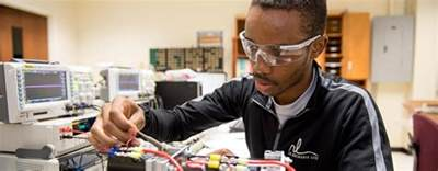 electrical engineering cedarville
