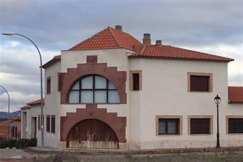 ciudad real contemporanea rural contempor 193 nea arquitectura rural contempor 225 nea vol 1 villanueva de los infantes ciudad real