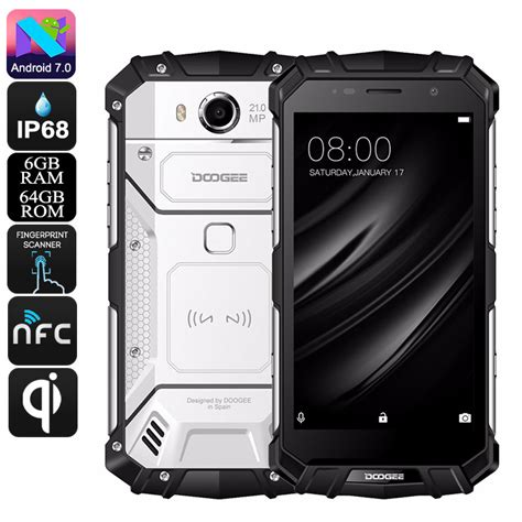 Doogee S60 wholesale doogee s60 rugged smartphone android from china