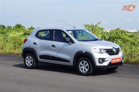 renault kwid silver colour renault kwid 2018 price mileage features specifications