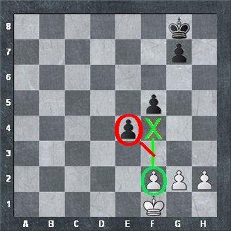 en passant chess en passant rule