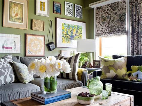how to decorate your living room living room ideas decorating decor hgtv