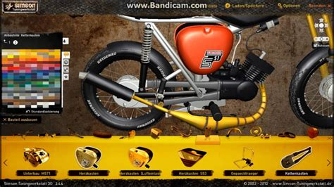 simson tuning werkstatt 3d simson tuning werkstatt 3d black bandit 2