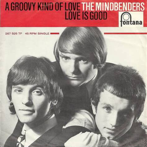 a kind of love the mindbenders a groovy kind of love vinyl at discogs