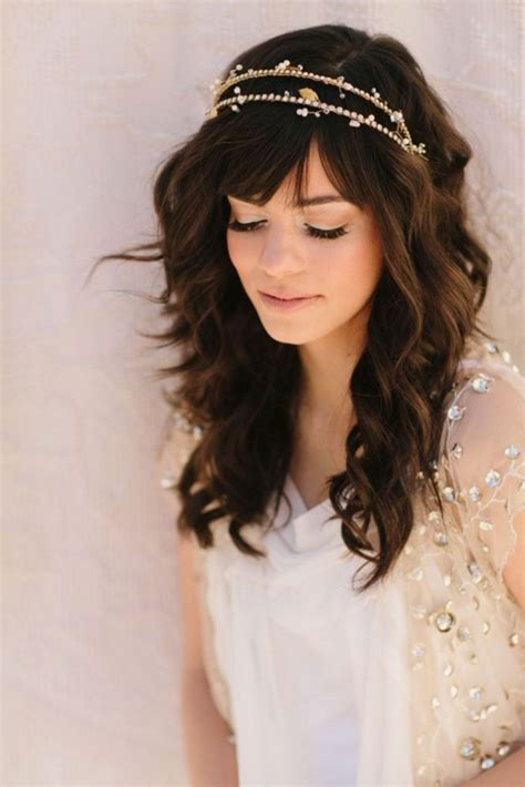 vintage wedding hairstyles with tiara 20 wedding hairstyles with tiara ideas wohh wedding