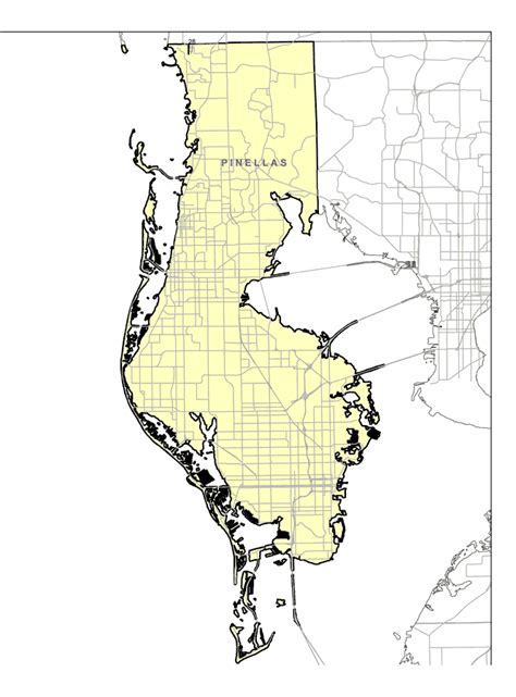 superfund site map pinellas epa superfund sites 2008