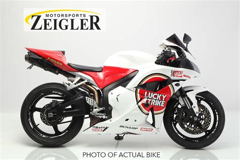 2010 cbr 600 for sale 2010 cbr600 motorcycles for sale