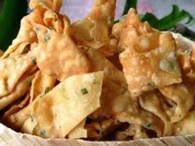 resep keripik bawang enak asli renyah  gurih resep