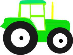 tractor template to print tractor stencil printable clipart best