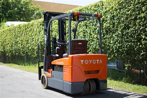 Toyota Forklift Dealers Toyota Forklift Dadelift Parts Equipment