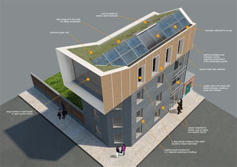 create a building zero energy building fr 233 deric louis archinect