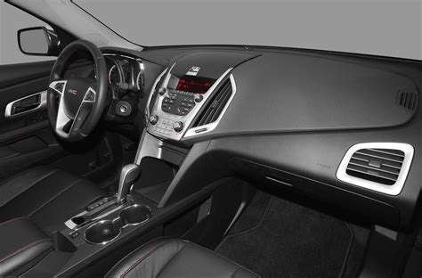 2011 gmc terrain interior 2011 gmc terrain price photos reviews features