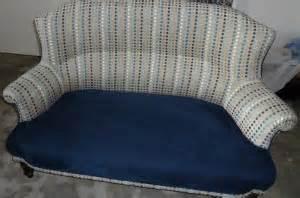 canap 233 crapaud 2 places la assise