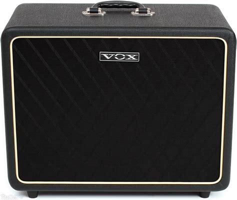 vox v112tv 1x12 guitar speaker cabinet vox v112nt 1x12 greenback speaker cabinet