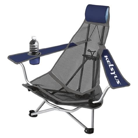 Portable C Chair by Kelsyus Portable Backpack Chair Cing Chair Garden Chair Seat Recliner Ebay