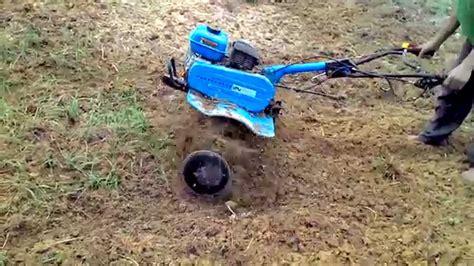 Mesin Traktor mesin cultivator tiller traktor tangan