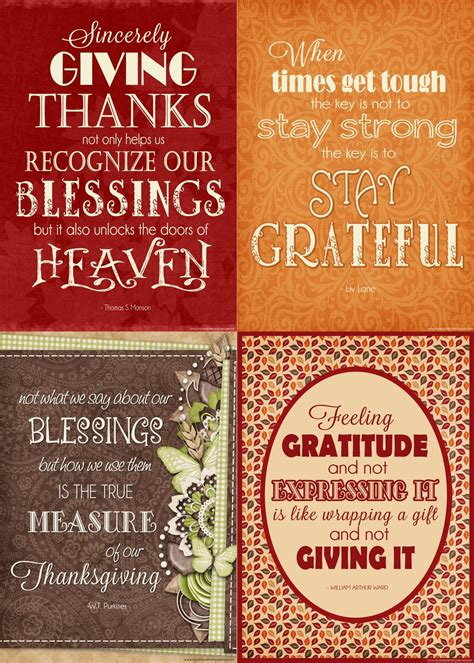 printable gratitude quotes gratitude quotes for thanksgiving my computer is my