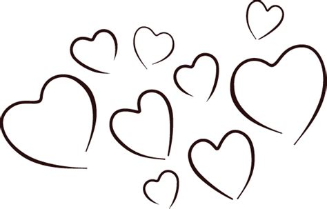 heart coloring pages pdf hearts coloring pages valentine hearts kids zone at