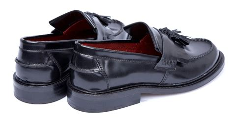 mod tassel loafers new delicious junction tassel loafers mod shoes black