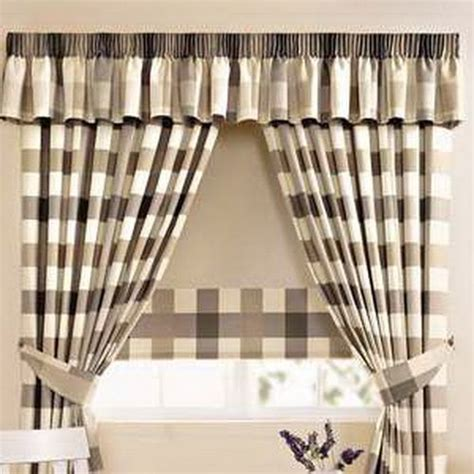 Kitchen Curtain Rods Kitchen Window Curtains Ideas 4 Kitchen