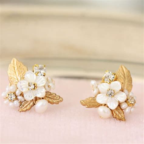 Wedding Jewelry by 726 Best Bridal Jewelry Accessories Images On
