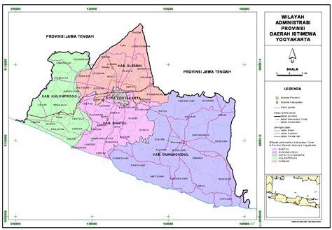 desain gapura batas kabupaten gunung kidul peta diy dppka d i yogyakarta
