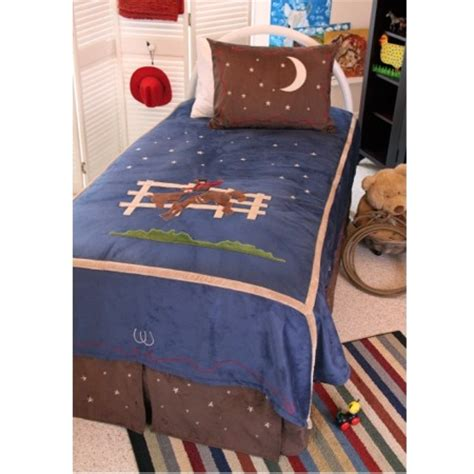 images of twin size western bedding cowboy horse boys rodeo cowboy bedding twin 3 pc set