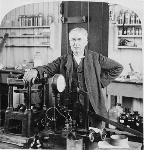 scientist biography movies list who was thomas edison biography facts timeline