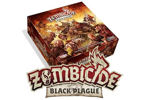 zombicide black plague board passes 1 5 million on kickstarter