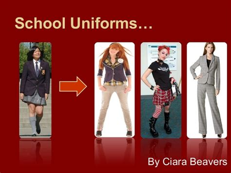 Should Students Wear Uniforms In School Essay by Essay Wear Uniforms School Mauvekftbp