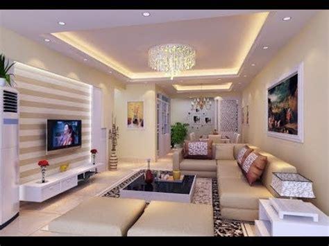modern living room lighting ideas  youtube